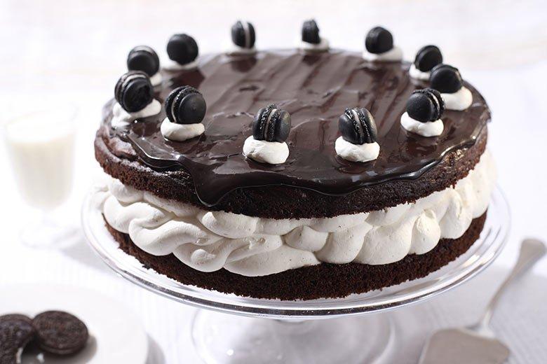Oreo Cake Nasladko Cz