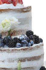 Sample wedding cake #11